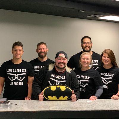 Wellness League LLC Wichita, KS Thumbtack