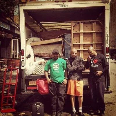 Movers-For-A-Cause Moving Labor & Relocation Harrison, NJ Thumbtack