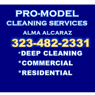 PRO-MODEL CLEANING SERVICES Los Angeles, CA Thumbtack