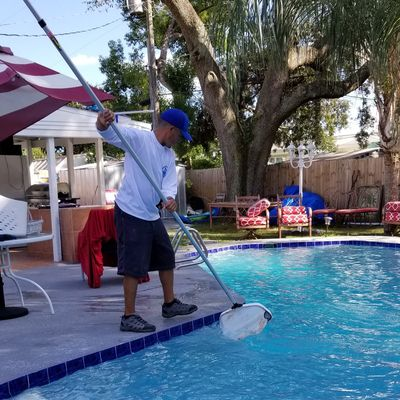 BluePro Pools & Spa Orlando, FL Thumbtack