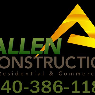Allen Construction Wichita Falls, TX Thumbtack