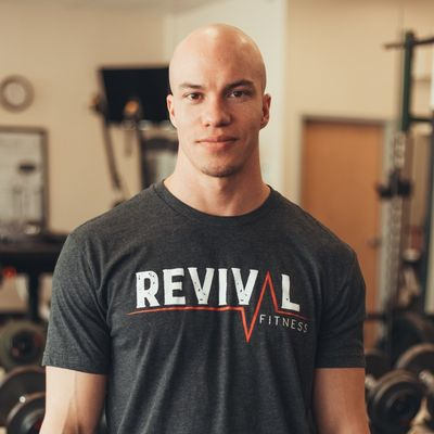 Revival Fitness Cranston, RI Thumbtack
