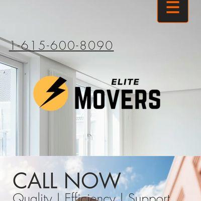 Admirable Elite Movers Atl Smyrna Ga Download Free Architecture Designs Scobabritishbridgeorg