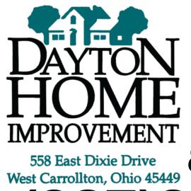 Bill Wax Dayton Home Improvement Center Dayton, OH Thumbtack