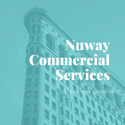 Nuway Commercial Services Llc. Mchenry, IL Thumbtack