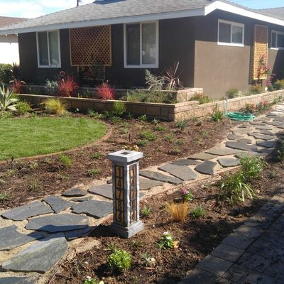 Green Leaf Landscape and Designs Orange, CA Thumbtack