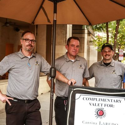 Superior Parking Services - Valet of Fort Worth Fort Worth, TX Thumbtack