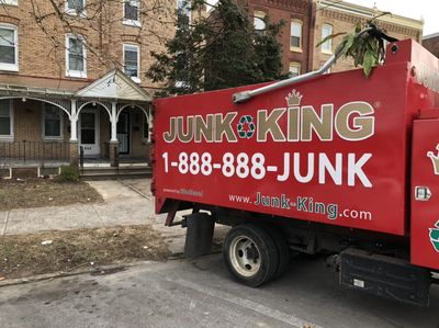Junk King Greater Philadelphia Aston, PA Thumbtack