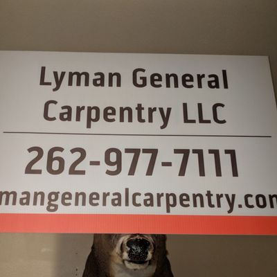 Lyman General Carpentry Milwaukee, WI Thumbtack