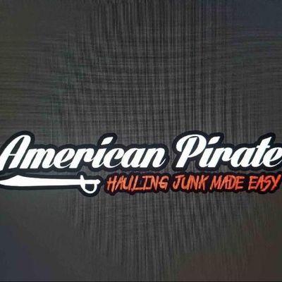 American Pirate Junk Removal San Jose, CA Thumbtack