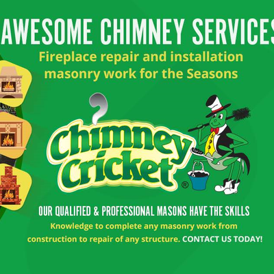 Chimney Cricket, Livonia Livonia, MI Thumbtack