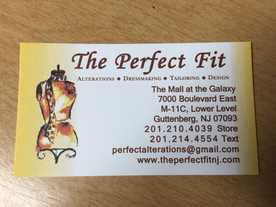 The Perfect Fit West New York, NJ Thumbtack
