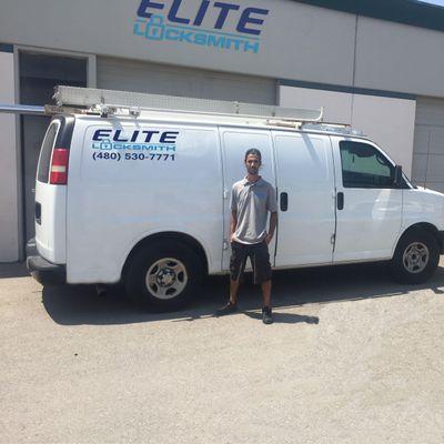 Elite locksmith Chandler, AZ Thumbtack