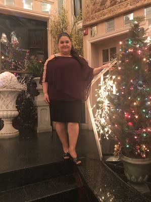 Aida Crespo, Bilingual Wedding Officiant, Minister Newark, NJ Thumbtack