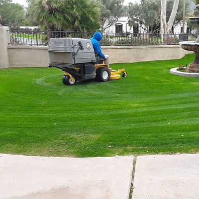 J J Lawn Care and Landscaping LLC Phoenix, AZ Thumbtack