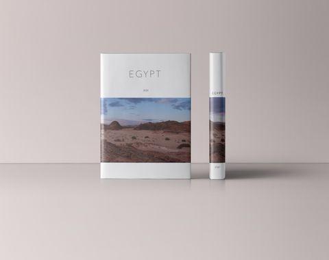 Book - Photo Book