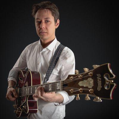 LIVE MUSIC EVENTS, Guitarist Artur Akhmetov Brooklyn, NY Thumbtack
