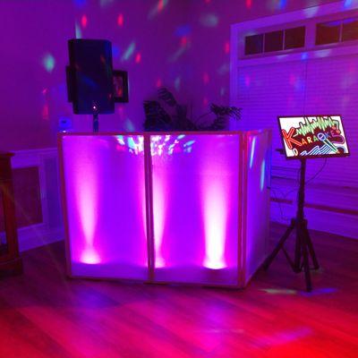 Cabaret Karaoke and DJ Butler, PA Thumbtack