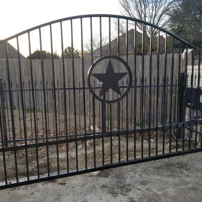 Eddy B's Fence and Gates Arlington, TX Thumbtack
