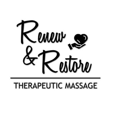 Renew and Restore Therapeutic Massage Canton, OH Thumbtack