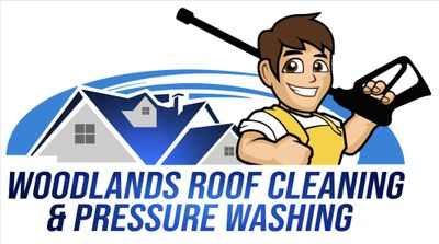Woodlands Roof Cleaning & Pressure Washing Spring, TX Thumbtack