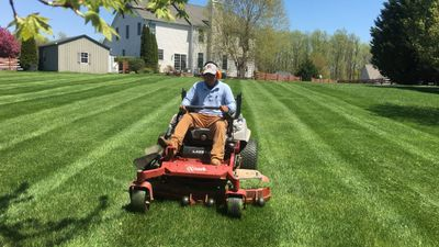 Impressive Lawncare and Landscaping Germantown, MD Thumbtack