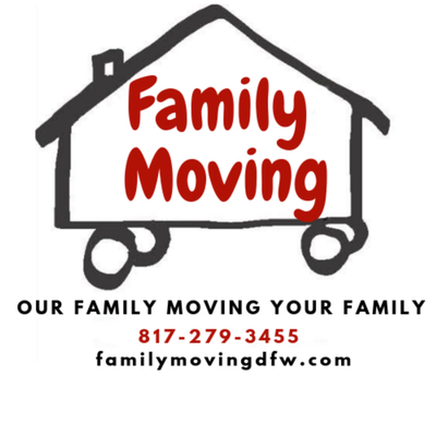 Family Moving Fort Worth, TX Thumbtack