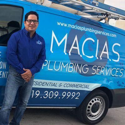 Maciasplumbing services San Ysidro, CA Thumbtack