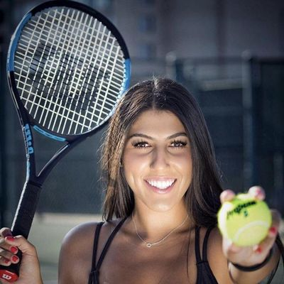 TennisPro Glendale, CA Thumbtack