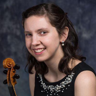 Violinist and Violin Teacher Chicago, IL Thumbtack