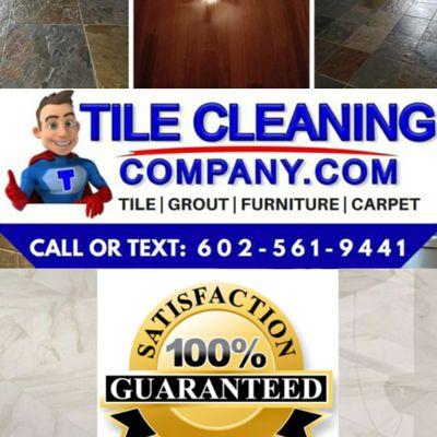 TileCleaningCompany.com Phoenix, AZ Thumbtack