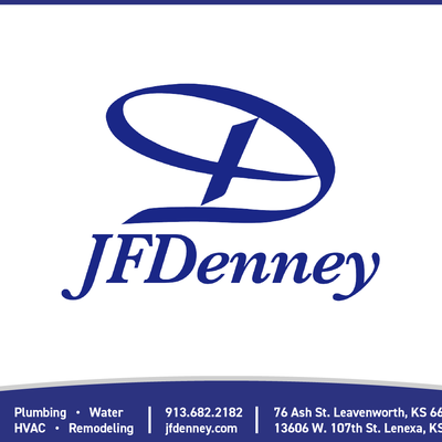 J. F. Denney Leavenworth, KS Thumbtack