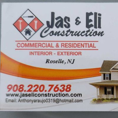 jas & eli construction Roselle, NJ Thumbtack