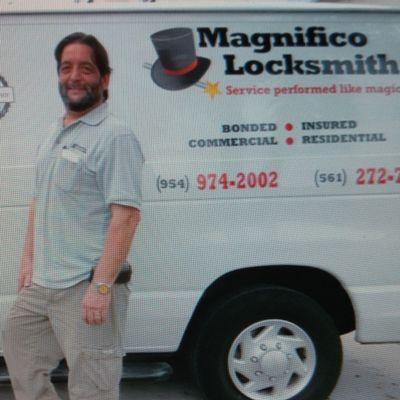 MAGNIFICO Locksmith Pompano Beach, FL Thumbtack
