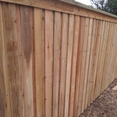 Your Fence Company Broken Arrow, OK Thumbtack