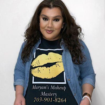 Maryams Makeup Mastery Dumfries, VA Thumbtack