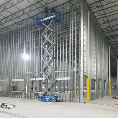C I Construction Inc. Lizton, IN Thumbtack