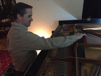 Howes Piano Granbury, TX Thumbtack