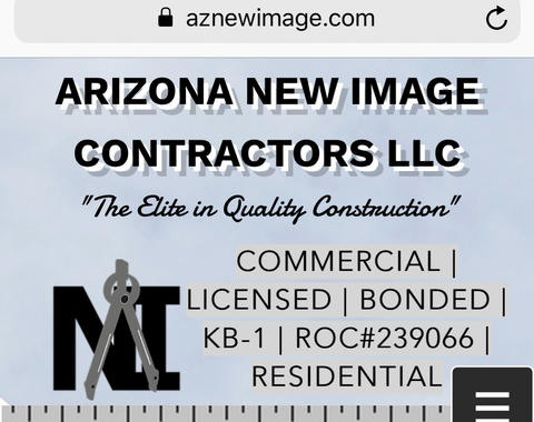 AzNewImage Contractors