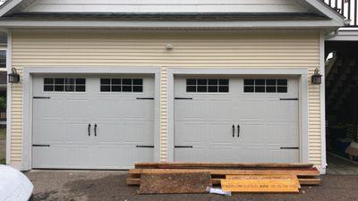 virkairo garage door repair and more Providence, RI Thumbtack