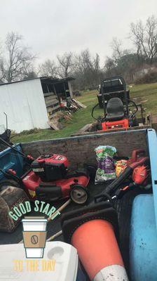 Shelton & Son Lawn Service Angleton, TX Thumbtack