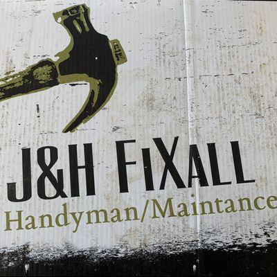 J&H Fixall Colusa, CA Thumbtack