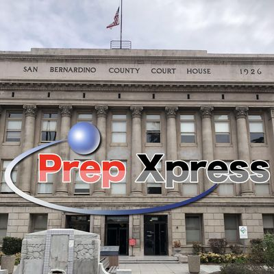 Prep Xpress Riverside, CA Thumbtack