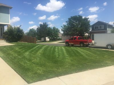 BC Lawn Care and Landscape Aurora, CO Thumbtack