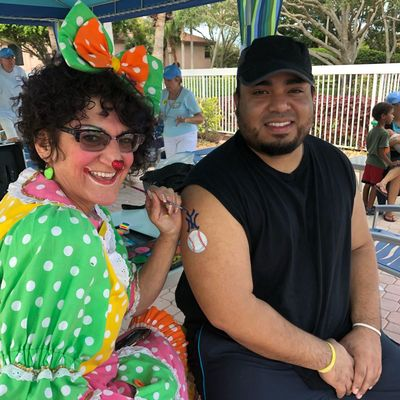 Bella The Clown Inc. Pompano Beach, FL Thumbtack