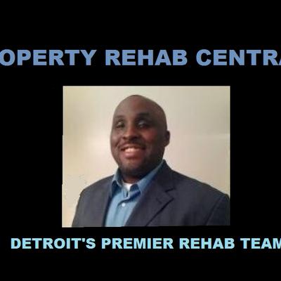 Property Rehab Central Detroit, MI Thumbtack