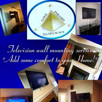 Gold Pyramid Tech llc Richmond, VA Thumbtack