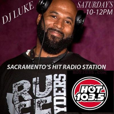 DJ Luke Sacramento, CA Thumbtack