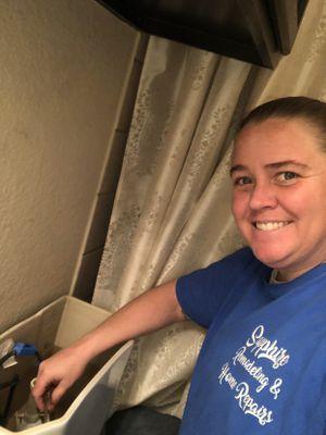 Sapphire Home Repairs Pflugerville, TX Thumbtack