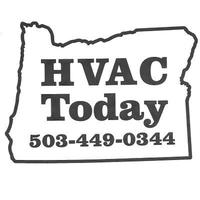 HVAC Today Inc. Salem, OR Thumbtack